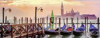 RB150823 Gondolas in Venice 1000pc Puzzl