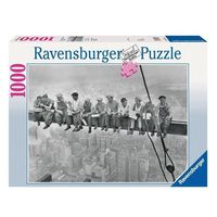 RB156184 Lunchtime puzzle 1000pce