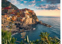 RB162277 Cinque Terre Viewpoint 1500pc Puzzle