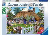 RB162970 Howard Robinson cottage
