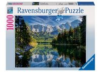 RB193677 Most Majestic Mountains 1000pc