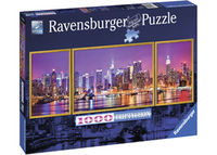 RB197927 New York 1000pc Puzzle