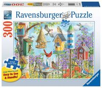 RB - About Home Tweet Home 300pc