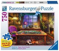 RB - Puzzler's Place 750pc