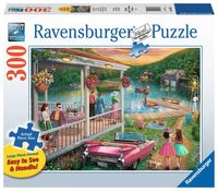 RB - Summer at the Lake 300pc