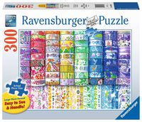 RB  Washi Wishes 300pc