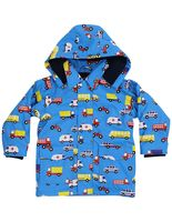 Raincoat Car n Trucks