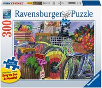 Ravensburger - Bicycle Group 300 piece