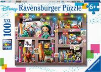 Ravensburger - The Collectors Display 100 pieces