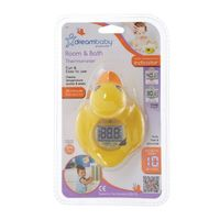 F321 Duck Room & Bath Thermometer