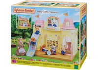 SF5316 Baby Castle Nursery