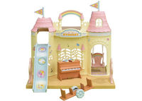 SF5316 Baby Castle Nursery