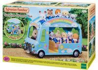 SF Sunshine Nursery Bus