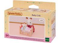 SF Baby Crib