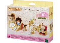 SF Baby Nursery Set