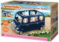 SF Bluebell Seven Seater