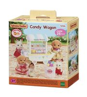 SF Candy Wagon