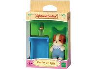 SF Chiffon Dog Baby