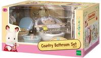 SF Country Bathroom Set