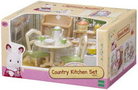 SF Country Kitchen Set