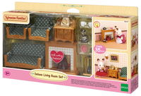 SF Deluxe Living Room Set