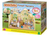 SF Forest Nursery