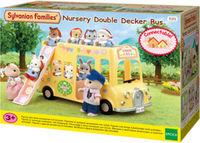 SF Nursery Double Decker Bus