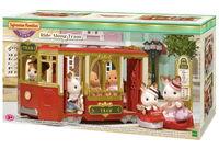 SF Ride Along Tram