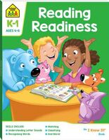 School Zone Reading Readiness