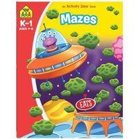 School Zone - Mazes