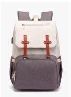Sorrento Nappy Bag Backpack