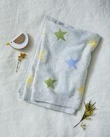 Starry Blanket - BK3033