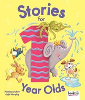 Stories for 1 Year Olds (Bookoli)