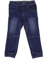 Sunny Boy Denim Knit Jean