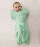 Swaddle Up Summer Lite Green