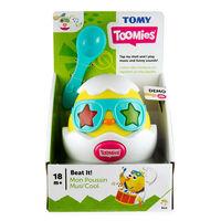 TOMY Toomies Beat It!