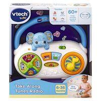 Take Along Tune Radio