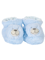 Snuggle Pets Teddy Booties