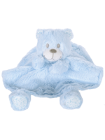 Snuggle Pets Teddy Luv Comforter