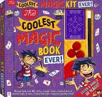 The Best Magic Tricks Kit Ever!