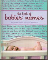 The Book of Babies' Names