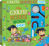The Coolest Science Kit Ever!