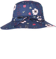 Toshi Sunhat Floral Willow