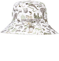 Toshi Sunhat Storytime Jungle