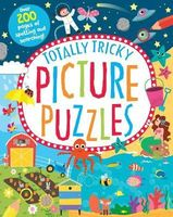 Totally Tricky Picture Puzzles