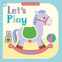 Touch and Feel - Let's Play