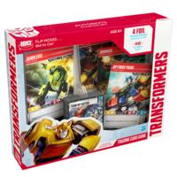 Transformers TCG Autobot Starter