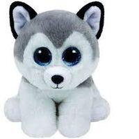 Ty Beanie Babies  - Buff Wolf 42183