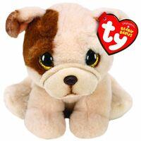 Ty Beanie Babies  - Houghie The Pug 40175