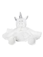 Snuggle Pets Unicorn Luv Comforter